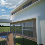 Frenchs Forest Residence - view 3