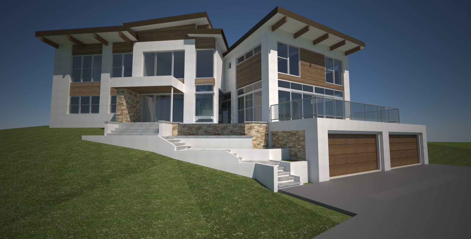 Grasmere Residence - View 1